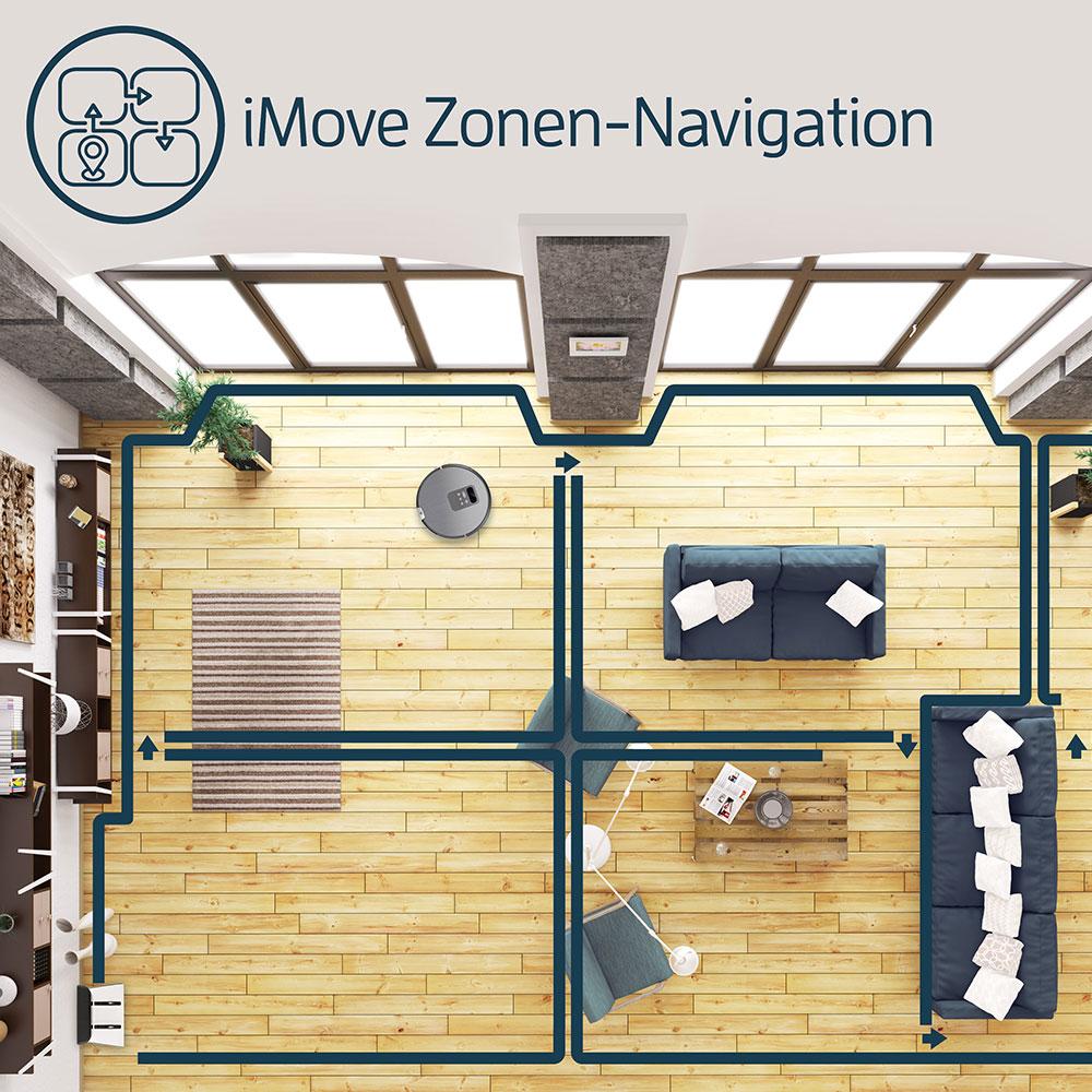 iMove Naviation