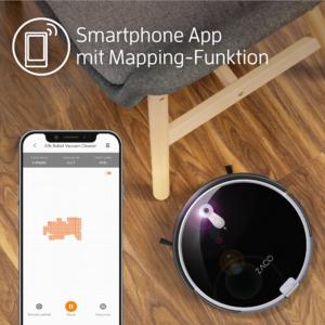 Per App Steuerbar inklusive Mapping